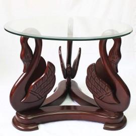Mesa Lateral modelo Cisnes