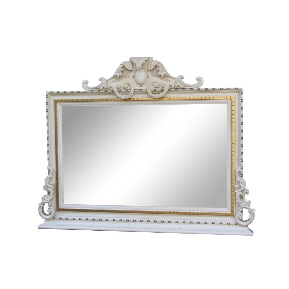 Espejo modelo versalia florence art muebles finos en m xico for Espejos finos decorativos