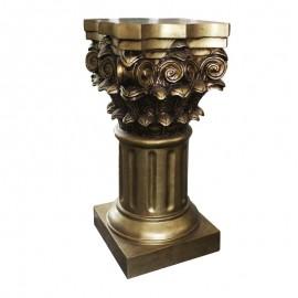 Pedestal modelo Roma