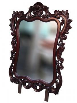 Marco con espejo para tocador