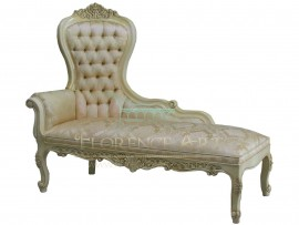 Chaise lounge modelo Toulouse