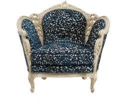 Sala estilo Luis XV modelo Marsella