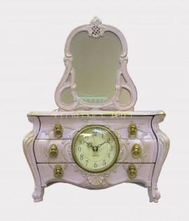 Alhajero reloj