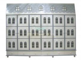 Ropero modelo Chateau